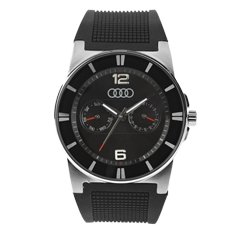 Genuine Audi Men's Water-Resistant Watch from Audi