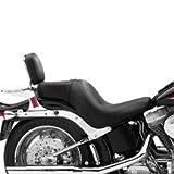 Sundowner Deep Bucket Harley H-d Seat 51468-06a