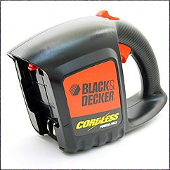 Black and Decker 243215 Grass Hog Battery/Handle