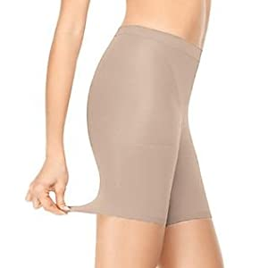 SPANX SUPER POWER PANTIES STYLE: 915-COCOA SIZE: D
