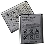 Genuine Sony-Ericsson BST-33 / BST33 Li-Pol 900 mAh - 2 years Warranty!