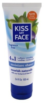 kiss-my-face-shave-moist-fragance-free-34-oz-pack-of-6-by-kiss-my-face