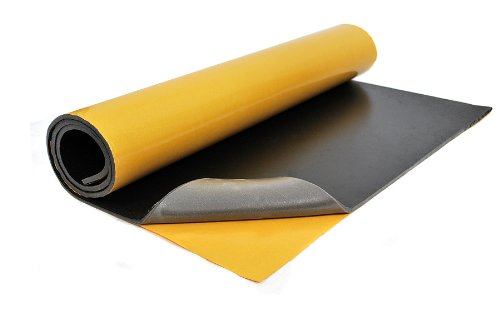 S364MD Acoustic Insulating Self-adhesive Foam 78