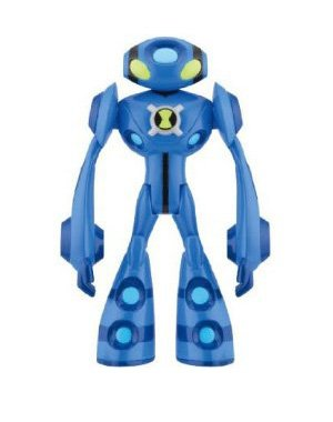Buy Low Price Bandai Ben 10 Ultimate Echo Echo 4″ Articulated Alien Figure (B004G6Z7PM)