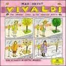 Mad About Vivaldi