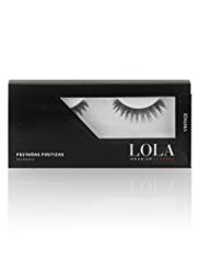 LOLA Vintage Style False Eyelashes