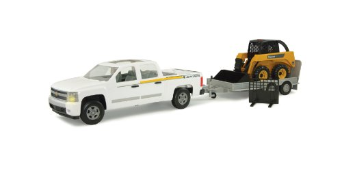 Pickup Truck Utility Beds 4342 front