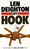 Spy Hook (Hook, Line & Sinker Series)