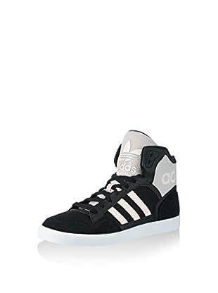 adidas Zapatillas Extaball (Negro)