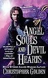 Angel Souls and Devil Hearts (Peter Octavian Novels)