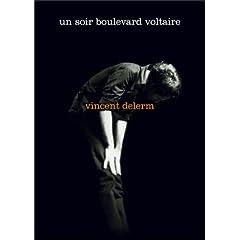 Vincent Delerm : Un soir Boulevard Voltaire (DVD)