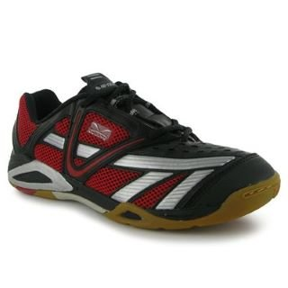 Hi Tec V Lite Cross Court Mens Squash Shoes