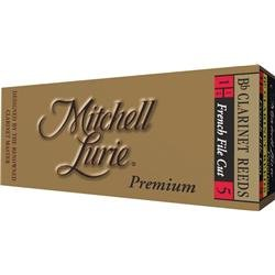 Mitchell Lurie Premium Bb Clarinet Reeds, Strength