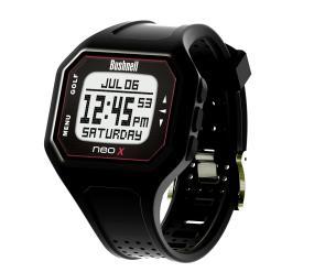 Nouvelle montre GPS Bushnell neo X