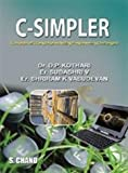 C - Simpler (Concepts of C Language Including Programming Challenges)