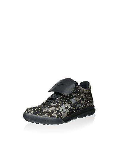 Nike Sneaker Tiempo 94 Lunar Mid F.C. grau/schwarz