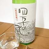 藤娘酒造 純米吟醸酒 四万十の風 720ml