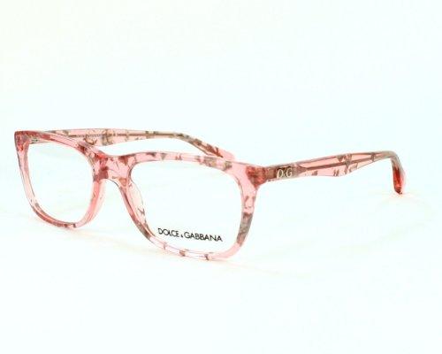 dg frame dd 1242 2610 acetate plastic glitter pink big discount