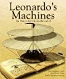 Leonardo's Machines: Da Vinci's Inventions Revealed (0715324446) by Domenico Laurenza