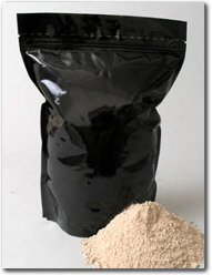 2 Lbs of Azomite - Organic Trace Mineral Soil Additive Fertilizer - 67 Trace Minerals: Selenium, Vanadium, Chromium