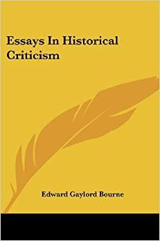 new historicism essay New historicism analysis of the symbols english literature essay by: michele hall michele hall dr myhren eng620a literary period or movement i 30 april 2013.
