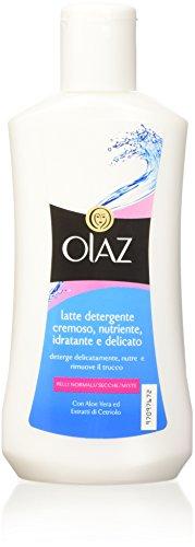Olaz - Essentials, Latte Detergente - 200 ml