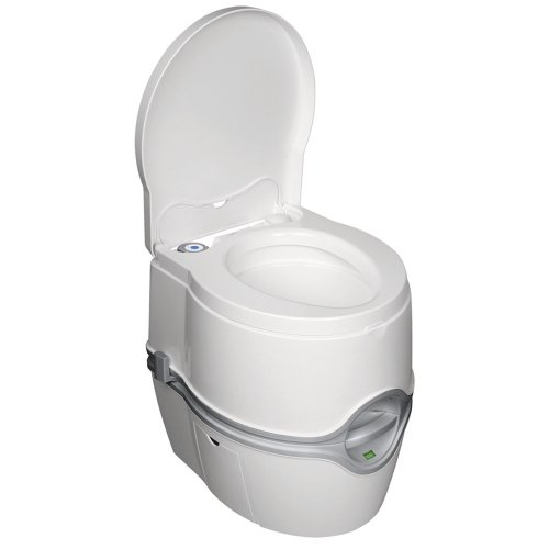 Thetford Porta Potti Curve-Marine Plumbing & Ventilation | Portable Toilets-