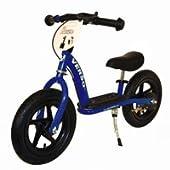 Verso Racer Balance Bike - Blue