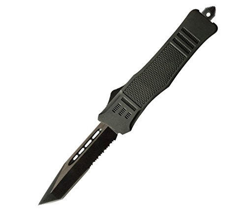 """Socom Elite Forces Combat Troodon Knife (3.4"""" Blade)"""
