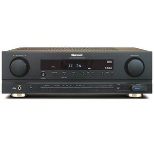 Buy Sherwood Home Audio - Sherwood-home Audio/video Sherwood Rx-4503 A/v Receiver [rx-4503] -
