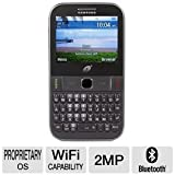 S390G Smartphone - Wi-Fi - 3G - Bar - Black by Samsung