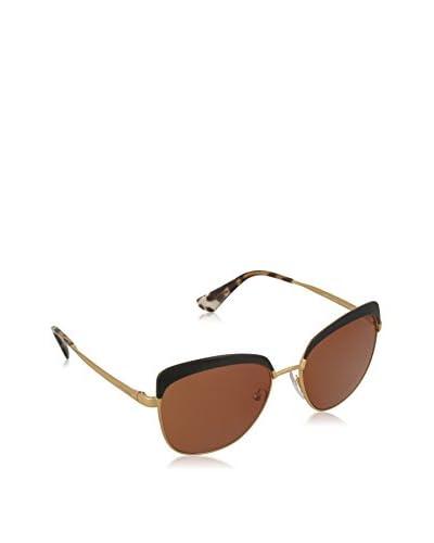 Prada Gafas de Sol MOD. 51TS _LAX6N0 (56 mm) Dorado