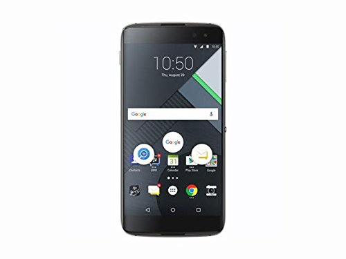 BlackBerry DTEK 60 (32GB, 4GB RAM ) 4G LTE / VoLTE