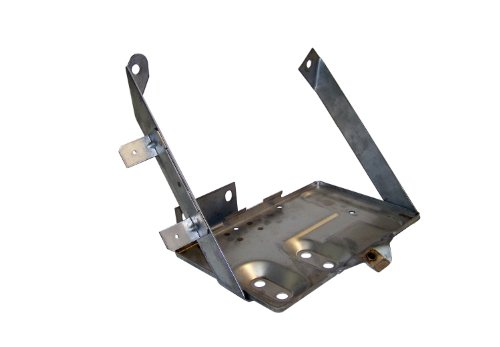 Crown Automotive 5764665ST Stainless Steel Battery Tray