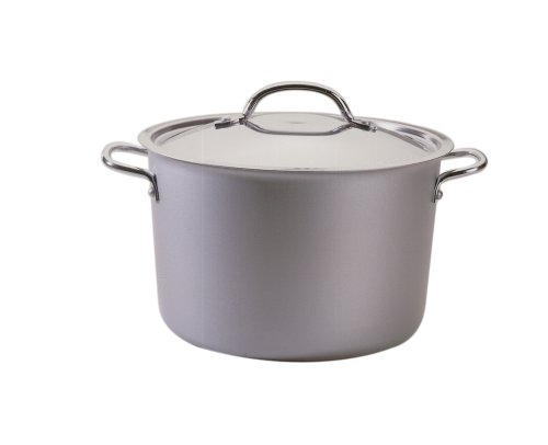 Nordic Ware Restaurant Cookware 8 Quart Stockpot