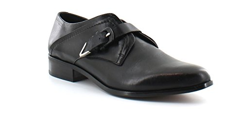 thumbnails of Dolce Vita Women's Rustie Oxford,Black Leather,8.5 M US