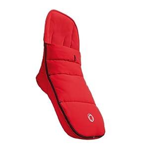 Bugaboo Universal Footmuff - Red