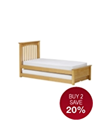 Hastings Hideaway Bed