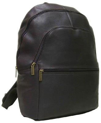 Le Donne Leather Computer Back Pack РCaf̩