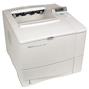 Hp 4050 Laserjet Printer