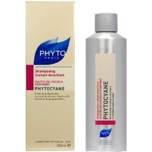 Phyto 6.7 oz Phytocyane Densifying Treatment Shampoo by Phyto by PHYTO