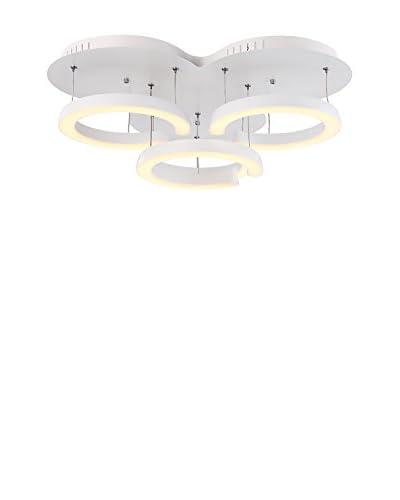 Light & Design plafondlamp LED- Ring