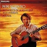 Pepe Romero Famous Spanish Guitar Music
