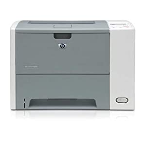 HP P3005 LaserJet Printer