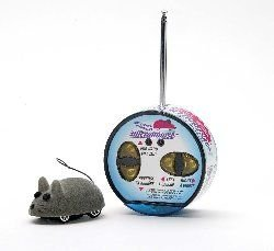 Ethical Pet Products (Spot) Remote Controlled Micro Mouse In Dome Package (Micro Mouse Cat compare prices)