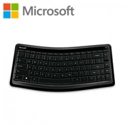 Microsoft Sculpt Mobile T9T-00028 Keyboard