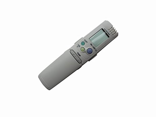 General Replacement Remote Control For Sanyo KMHS0972 KMHS1272 26KS72R-Multi-Split AC Air Conditioner