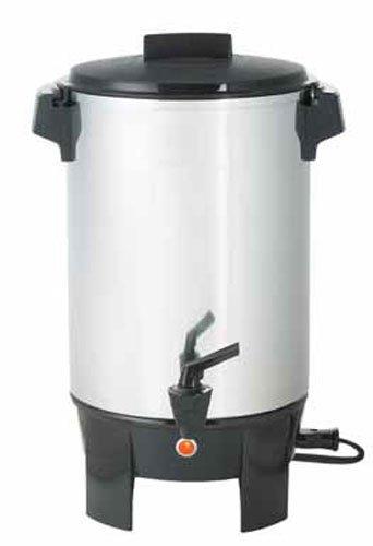 Focus Electrics, Llc 58030 12 To 30 Cup Coffeemaker