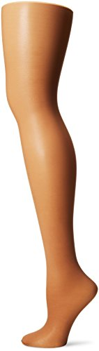 L'eggs Women's Sheer Energy 2 Pair Control Top Sheer Toe Medium Support Panty Hose, Suntan, Queen + (Leggs Control Top Pantyhose compare prices)