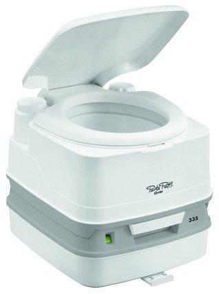 Thetford Mobil Toilette Porta Potti 335 Qube